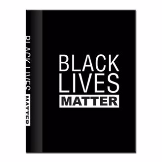 Picture of J166 Black Lives Matter Journal