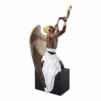 Picture of FBCF02 Sound Of Victory Figurine