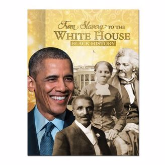 Picture of J176 Black History 2017 Journal