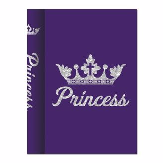 Picture of J178 Princess Journal