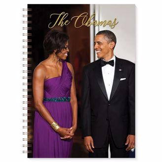 Picture of J194 The Obamas Wired Journal