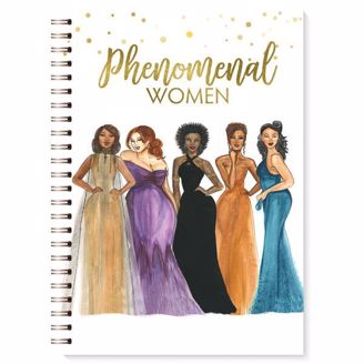 Picture of J196 Phenomenal Women Wired Journal
