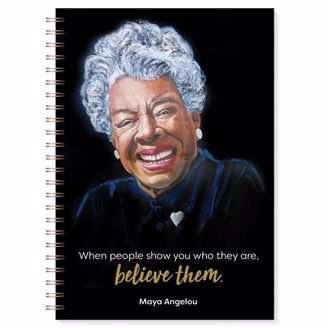 Picture of J198 Believe Maya Wired Journal