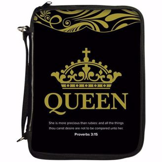 Picture of BO145 Queen Bible Organizer