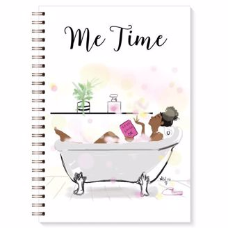 Picture of J180 Me Time Journal