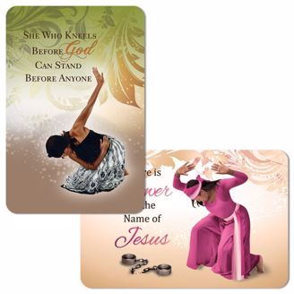 Picture of M206 Power / She Who Kneels Magnet Set
