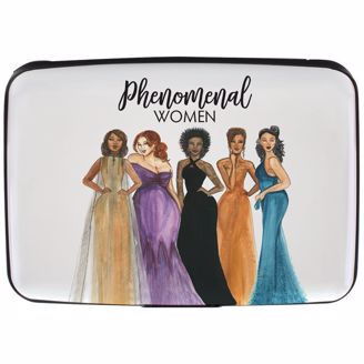 Picture of CHC05 Phenomenal Women Card Holder