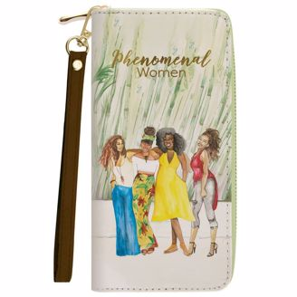 Picture of WL15 Phenomenal Women 2 Wallet