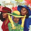 Sunday Morning Church Hats 2020 Collectible African American Calendar - Cover