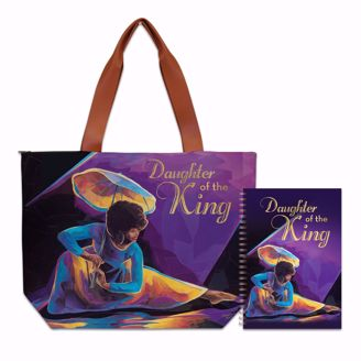Daughter of the King Gift Set