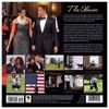 The Obamas Wall Calendar | Black Stationery | African American Expressions