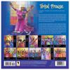Total Praise Wall Calendar | Black Stationery | African American Expressions